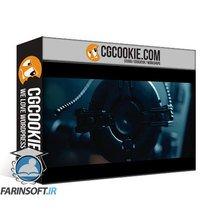 دانلود CG Cookie CGFastTrack – Polygon Modeling Boot Camp Vol. 1 – Dungeon