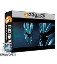 دانلود CG Cookie CGFastTrack – Polygon Modeling Boot Camp Vol. 2 – Dragon Axe