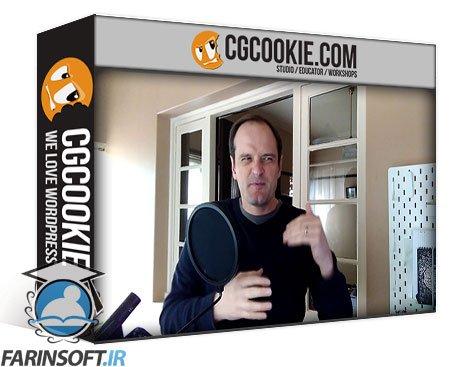 دانلود CG Cookie Directing The Camera in Blender