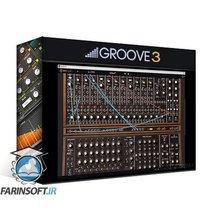 دانلود Groove3 Arturia Modular V Explained®