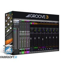 دانلود Groove3 AVID Control for Pro Tools Explained®