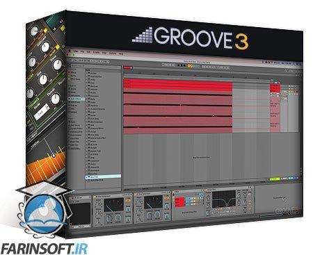 دانلود Groove3 Developing Synth Sounds Explained®