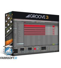 دانلود Groove3 Developing Synth Sounds Explained®