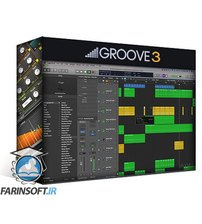 دانلود Groove3 Logic Pro X: Producing Electronic Music