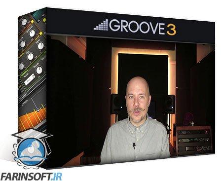 دانلود Groove3 Producing Professional Voice Overs Explained®