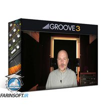 دانلود Groove3 Producing Professional Voice Overs Explained®
