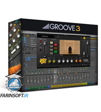 دانلود Groove3 Sunset Sound Studio Reverb Explained®