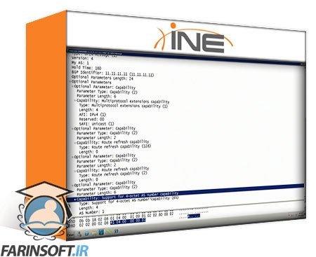 دانلود INE CCNP Enterprise (New 2020)