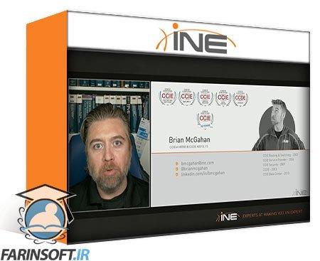 دانلود INE Data Center Compute Design