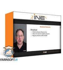 دانلود INE IPv4 Routing With OSPF