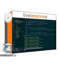 دانلود LiveLessons Full-Stack React