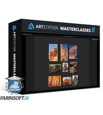 دانلود ArtStation Intro to Sculpting in Blender