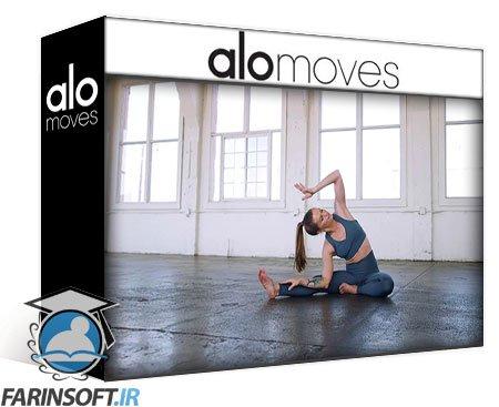 دانلود Alo Moves 7-DAY BARRE BODY