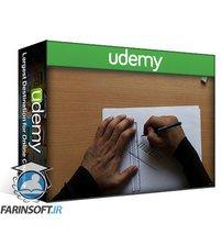 دانلود Udemy Affinity Designer: Isometric Illustration for Beginners