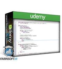 دانلود Udemy Amazing Graph Algorithms : Coding in Java,JavaScript, Python