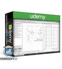 دانلود Udemy Analog Circuit Modeling & Simulation with Simetrix SPICE