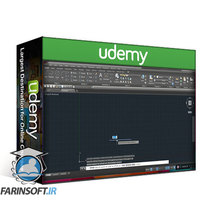 دانلود Udemy AUTOCAD 2D for Mechanical Engineers