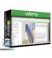 دانلود Udemy Autodesk Revit Exersice (Autodesk Revit 2021)