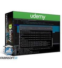 دانلود Udemy AWS Amplify Authentication and Android