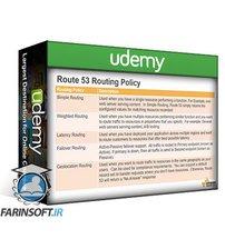 دانلود Udemy AWS Certified Security – Specialty SCS-C01 [New]