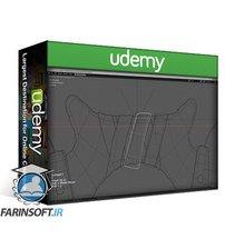 دانلود Udemy Blender 2.8 and Substance painter – 3D modeling game assets