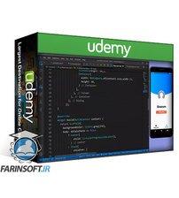 دانلود Udemy Build a Zoom Clone with Flutter, Firebase and JitsiMeet SDK