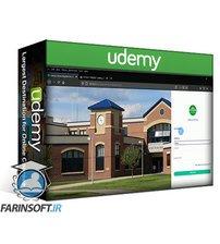 دانلود Udemy Build Online Learning Management System Using PHP (2021)