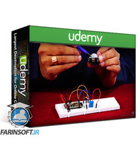 دانلود Udemy Building an IOT Device with Node MCU