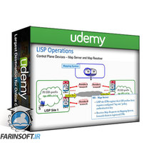 دانلود Udemy Cisco DNA Planning & Deploying SD-Access Fundamentals