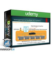 دانلود Udemy Cisco UCS Central Basics with Lab
