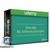 دانلود Udemy Clean Machine Learning Code