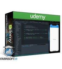 دانلود Udemy Codecourse – Flutter Authentication with Laravel Sanctum