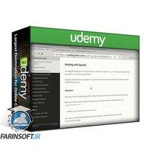 دانلود Udemy CodeIgniter 4: Build a Complete Web Application from Scratch