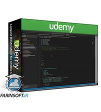 دانلود Udemy Coding Interview Bootcamp Algorithms (Java, Python, C++)