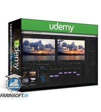 دانلود Udemy Color Correction & Grading with Adobe Premiere Pro 2020