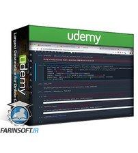 دانلود Udemy Complete AWS Machine Learning for Beginners and Masters