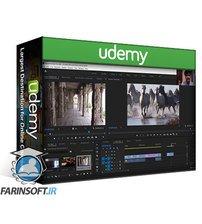 دانلود Udemy Complete Guide to Video Editing on Adobe Premiere Pro CC