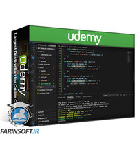 دانلود Udemy Complete NodeJS course with express, socket io and MongoDB