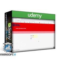 دانلود Udemy Complete Oracle ADF 12c Course for Beginners (step-by-step)