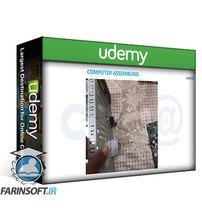 دانلود Udemy Computer Hardware, Operating System and Networking