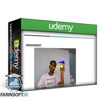 دانلود Udemy Computer Vision Masterclass | Opencv and Python
