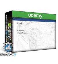 دانلود Udemy Controller Area Network (CAN)
