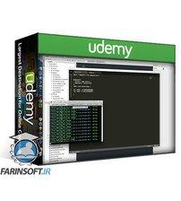دانلود Udemy Create an E-commerce website, App and connect them
