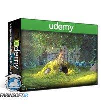 دانلود Udemy Create custom HTML5 Video Player using Vue.js & Vuetify