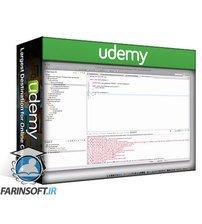 دانلود Udemy Create Java API's fast and simple