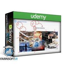 دانلود Udemy Data Science Course 2021: Complete Machine Learning Training