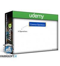 دانلود Udemy Data Structures and Algorithms Python: The Complete Bootcamp