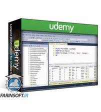 دانلود Udemy Database Developer – SQL Server/T-SQL/Database Migration