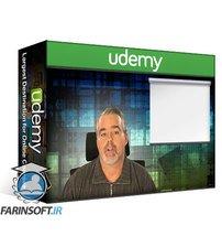 دانلود Udemy Deploying Windows Virtual Desktop in Microsoft Azure