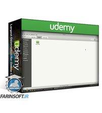 دانلود Udemy DevOps MasterClass : GIT Docker Jenkins Kubernetes Terraform
